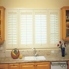Kitchen Window Blinds And Shades Hanging Curtains Over Sliding Glass Door Blinds Decorate The