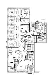 Dental Surgery Floor Plans by Terwisscha Index