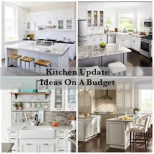 kitchen on a budget ideas budget kitchen design with key kitchen elements shabbyfufu