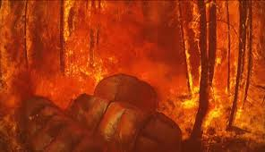 Colorado Wildfire Risk Assessment Portal by Developing A More Effective Fire Shelter Nasa