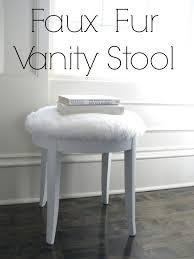 Vanity Chair Bathroom by Cheap Vanity Stool Bathroom Vanity Stool With Wheels Creative