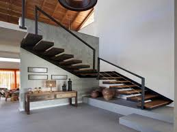Floating Stairs Design Furniture Modern Floating Staircase Design Inspiration Also