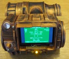 pipboy android pip boy 3000 ytec 3d