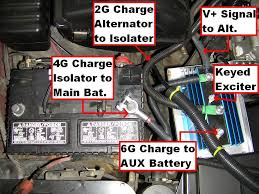 dual battery install instructions for a chevy page 6 plowsite