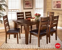 315 3460 larchmont table and 6 chairs