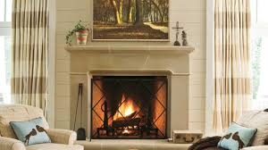 Designing A Small Living Room With Fireplace 25 Cozy Ideas For Fireplace Mantels Southern Living
