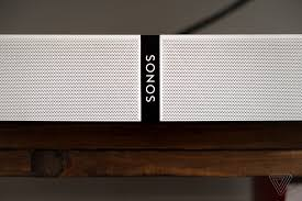 how do i connect my home theater to my tv sonos playbase review an expensive tv speaker that u0027s also good at