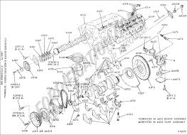 Wire Harness Schematics 289 289 V8 Engine Diagram High Performance Parts Accessories Ford Xr