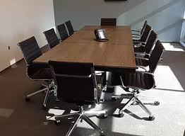 Detachable Conference Table Gb Modern Custom Furniture Los Angeles