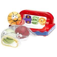 Little Tikes Toy Storage Little Tikes Bathketball Toys