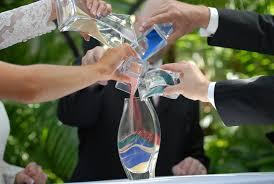 Sand Vases For Wedding Ceremony Wedding Officiant Columbus Ohio United Marriage Services
