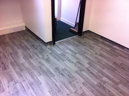 vinyl cap and cove flooring in a doctors surgery in kent stair