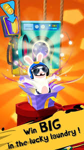 rabbids crazy rush android apps google play