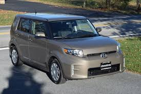 scion cube custom ranking the best boxy cars u2013 off the throttle