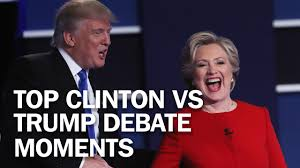 presidential debate transcript of hofstra clinton trump time com