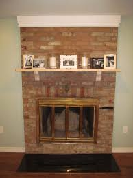 brick fireplace u2013 a smith of all trades