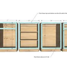 free woodworking plans kitchen cabinets quick woodworking