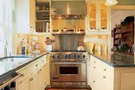 kitchen enchanting small u shape galley kitchen layout design
