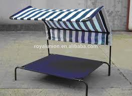 high quality metal frame pet dog bed high quality metal frame pet