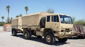 survival truck fmtv lmtv m 1078 stewart u0026 stevenson fmtv family of medium