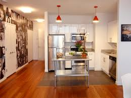 Kitchen Islands Stainless Steel Top by Freestanding Kitchen Islands Pictures U0026 Ideas From Hgtv Hgtv