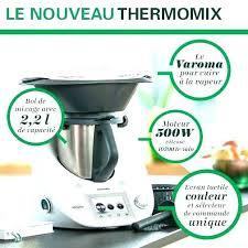 cuisine multifonction thermomix prix cuisine cuisine vorwerk thermomix prix