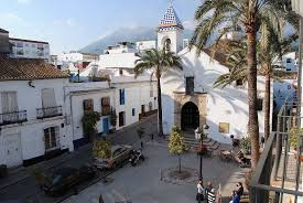 old town duplex apartment in a charming and typical andalucian
