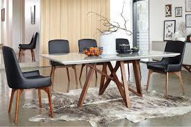 monte carlo 7 piece dining suite by insato furniture harvey