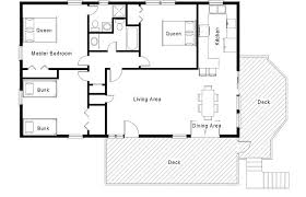 level floor small one level house plans small modern house plans medium size one