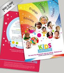 tri fold school brochure template school brochure template free fieldstation co