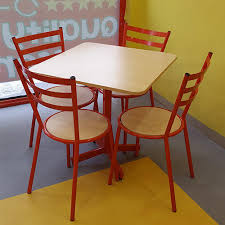cafe table and chairs restaurant hotel furniture cafe table manufacturer from pune