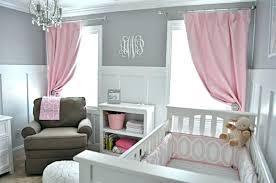 Nursery Pink Curtains Blush Pink Curtains Plain Lined Eyelet Healthfestblog