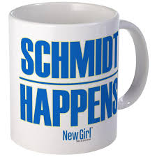 amazon com cafepress new schmidt mug unique coffee mug