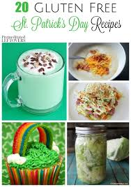 20 gluten free st patrick u0027s day recipes