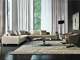 canape minotti pourquoi choisir un canapé angle design pour l intérieur