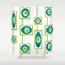 Dwell Shower Curtain - best 25 funky shower curtains ideas on pinterest vintage scarf