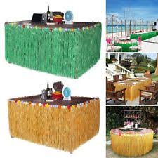 Bbq Party Decorations Hawaiian Party Decorations Ebay