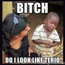 Terio Memes - terio meme generator meme best of the funny meme