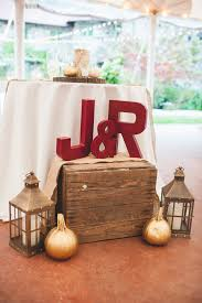 wedding backdrop letters fall wedding willowdale estate