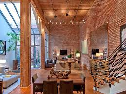 exposed brick and timber interiors flooded by light freshome com