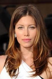 even hair cuts vs textured hair cuts celebrity hairstyles with layers gallery
