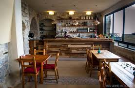 the geffen restaurant old city tzfat tzfat boutique winery