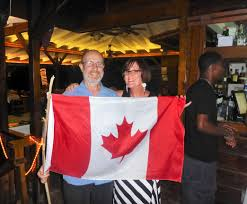 canadian thanksgivings the beach grill events