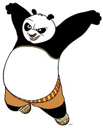 kung fu panda clip art images cartoon clip art