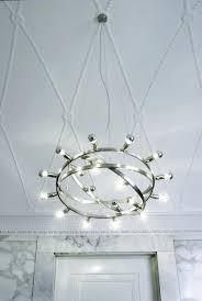 chandelier chandelier dione 550 move brushed general lighting from licht im raum