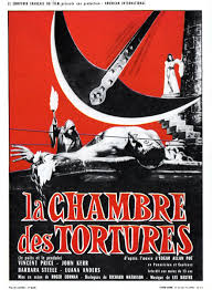 chambre des tortures la chambre des tortures 1961 senscritique