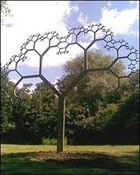 23 best steel tree images on tree sculpture metal