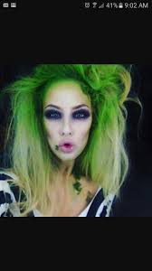 25 best beetlejuice makeup ideas on pinterest beetlejuice