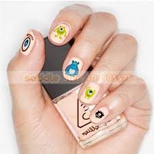 stickers puzzle picture more detailed picture about 10pcs nail