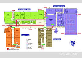 Fire Evacuation Plan Template For Office by Fire Evacuation Plans Fire Escape Plans And Fire Assembly Plans